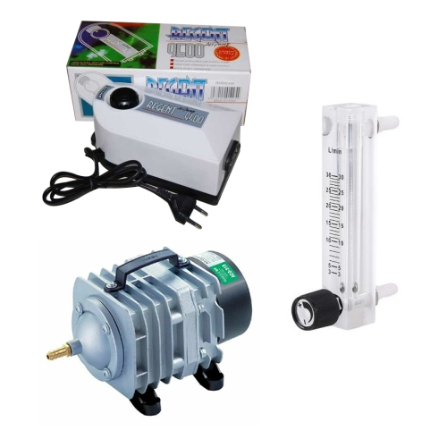 Incubator ventilation system